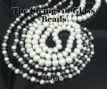 The Strings of Glass Beads
