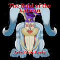 The Raid of the Vatican