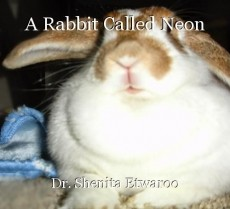 A Rabbit Called Neon