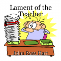 Lament of the Teacher