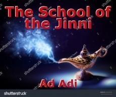 The School of the Jinni