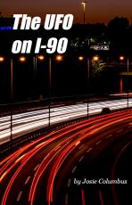 The UFO on I-90