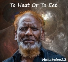 To Heat Or To Eat
