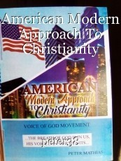 American Modern Approach To Christianity