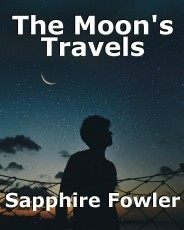 The Moon's Travels