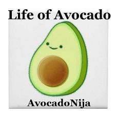Life of Avocado