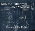 Lady the Butterfly by                      Chen Yao-Chang