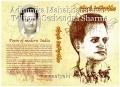 Adhunika Mahabharatamu : Telugu : Seshendra Sharma