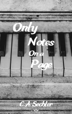 Only Notes on a Page