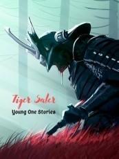 Tiger Saber