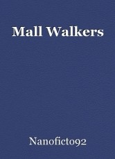 Mall Walkers