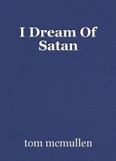 I Dream Of Satan
