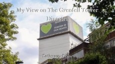 My View on The Grenfell Tower Disaster