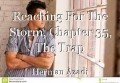 Reaching For The Storm, Chapter 35, The Trap