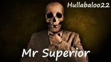 Mr Superior