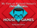 My View on Richard Osman's House of Games