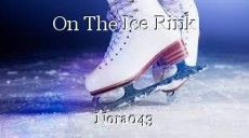 On The Ice Rink