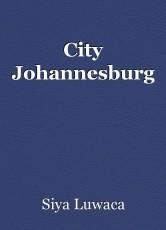 City Johannesburg