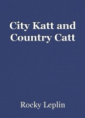 City Katt and Country Catt