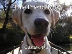 True Friendships