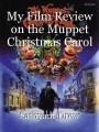 My Film Review on the Muppet Christmas Carol