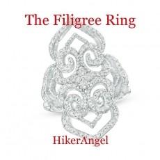 The Filigree Ring