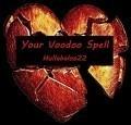 Your Voodoo Spell