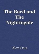 The Bard and The Nightingale