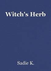 Witch's Herb