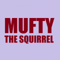 Mufty the Squirrel