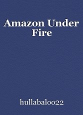 Amazon Under Fire