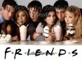 My View on the Comedy Series Friends
