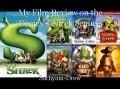 My Film Review on the Disney's Shrek Sequels