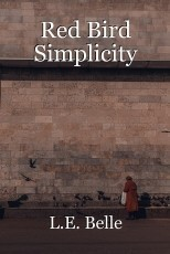 Red Bird Simplicity