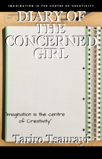 DIARY OF THE CONCERNED GIRL
