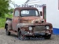 The Pickup Truck