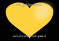her golden heart