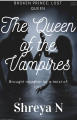 The Queen of the Vampires