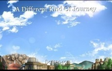 A Different Kind Of Journey