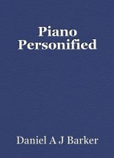 Piano Personified