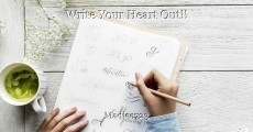 Write Your Heart Out!!