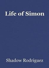 Life of Simon
