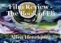 Film Review - The Book of Eli