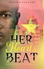 Her Heart's Beat: Dancing to Drums