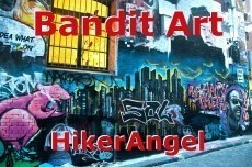 Bandit Art