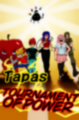 {The Tapas Tournament Escapade}{Chapter One}