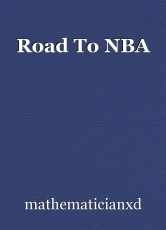 Road To NBA