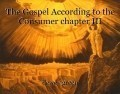 The Gospel According to the Consumer chapter III