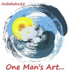 One Man's Art...