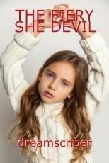 THE FIERY SHE DEVIL
